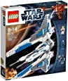 Lego - 300482 - Star Wars - 9525 - Jeu De Construction - Pre Vizsla's Mandalorian Fighter