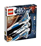 Toy - LEGO Star Wars 9525 - Pre Vizsla's Mandalorian Fighter