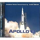 APOLLO 13 (Complete Motion Picture Score)