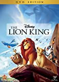 DVD - The Lion King