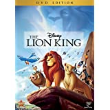 The Lion King ~ Matthew Broderick