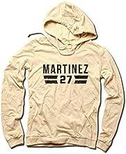 Alec Martinez Los Angeles Women39s Hoodie Alec Martinez Font