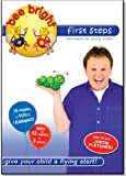 Bee bright first steps with Justin Fletcher (12 months - 3 years) [DVD] [DVD]