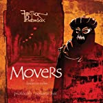 Faction Paradox: Movers | Lawrence Miles