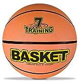 Mondo - Basket Training, balón, 600 gramos (13041.0)