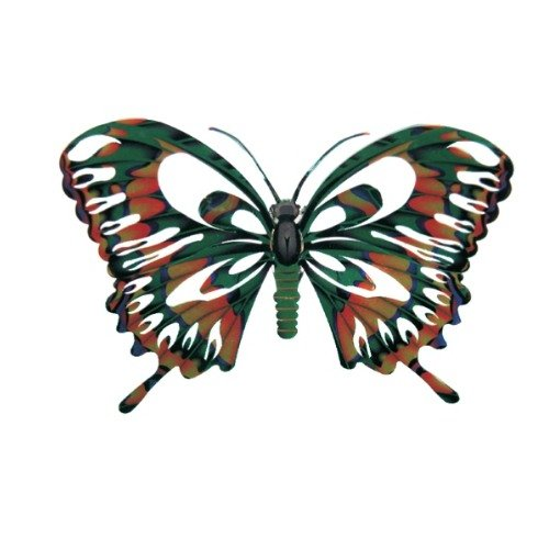 Next Innovations LGSBFLY Butterfly Lawn and Garden Stake