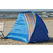 Extra Large Beach Cabana Tent Beach Tent Beach Blanket with Shade Tent (8.5 x 5 x 4.5)