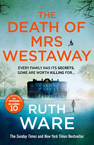 Image for The Death of Mrs Westaway