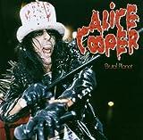 echange, troc Alice Cooper - Brutal Planet