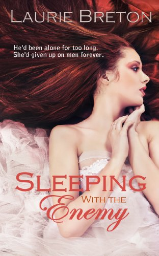Sleeping With the Enemy:  Jackson Falls Book 2 (Jackson Falls Series) by Laurie Breton