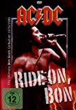AC/DC - Ride On, Bon - Live in Concert title=