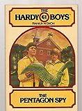 The Pentagon Spy (Hardy Boys, No 61)