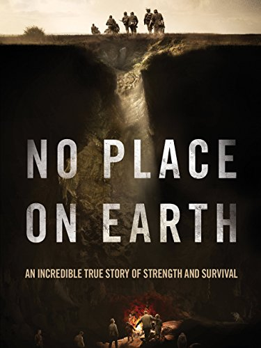 No Place On Earth (Earth Ii compare prices)