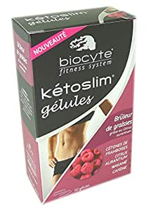 Biocyte Kétoslim 60 Gélules