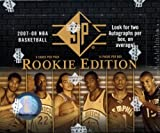 NBA 2007/2008 SP ROOKIE EDITION