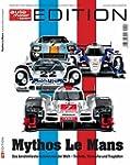 auto motor und sport Edition - Mythos...