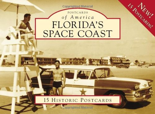 Florida's Space Coast (Postcards of America) (Space Postcards compare prices)