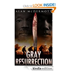Gray Resurrection (Tom Gray #2) [Kindle Edition]
