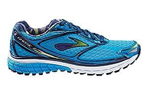 Brooks Running Ghost 7 - Femme - bleu (Taille cadre: 41) Chaussures sport