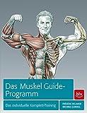 Das Muskel Guide-Programm: Das individuelle Komplett-Training