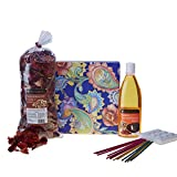Soulflower Festive Puja Set