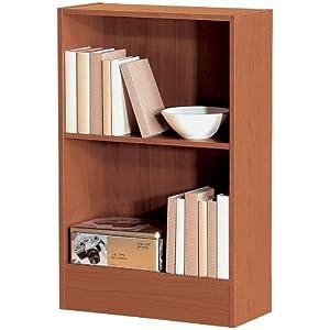 Libreria bassa 2 vani arredo ufficio economico legno for Arredamento ufficio economico