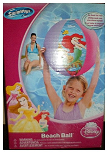 Disney Princess Beach Ball by Swim Ways