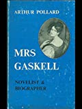 img - for Mrs. Gaskell: Novelist and Biographer book / textbook / text book