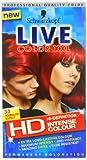 Schwarzkopf Live Color XXL 33 Scandalous Scarlet