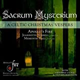 Sacrum Mysterium: Celtic Christmas Vespers(CD + Bonus DVD)