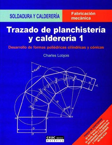TRAZADO DE PLANCHISTERIA Y CALDERERIA 1