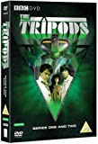The Tripods: Series 1 & 2 [Regions 2 & 4]