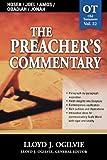 Preacher's Commentary, Vol. 22: Hosea/Joel/Amos/Obadiah/Jonah (0785247963) by Ogilvie, Lloyd J.