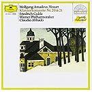 Mozart : Concertos pour piano n� 20 et n� 21