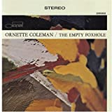 The Empty Foxholepar Ornette Coleman