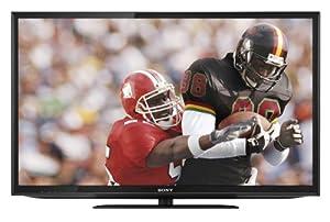 Sony KDL50EX645 50-Inch 1080p 120HZ Internet Slim LED HDTV (Black)