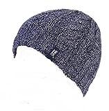 1 Ladies GENUINE Heat Holder Heatweaver Thermal Winter Warm HAT TOG 3.4 NavyTwist