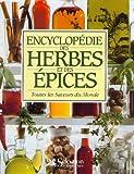 echange, troc Elisabeth Lambert Ortiz, Sélection du Reader's Digest (Canada) - Encyclopédie des herbes et des épices