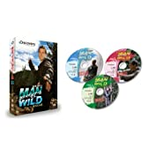 サバイバルゲーム MAN VS. WILD Season6 DVD-BOX
