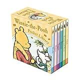 Winnie-the-Pooh Pocket Libraryby A A Milne