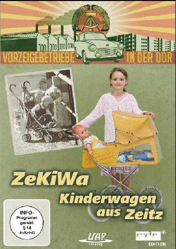 ZeKiWa - Kinderwagen aus Zeitz