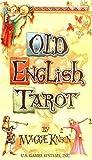 Jeu de cartes - Divinatoires - Old English Tarot