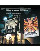 L'Homme Orchestre (BOF)