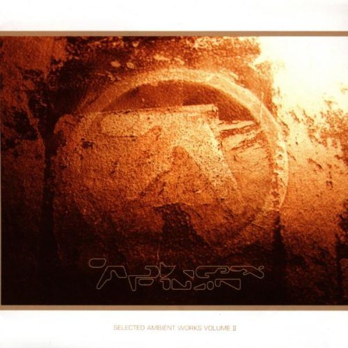 Selected Ambient Works Volume II [2CD] (WARPCD21)