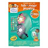 Pop Art Pixies Fab Snaps Jewelry Crayola 94-1310by Crayola