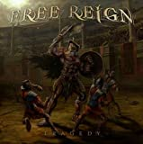 All In Vain - Free Reign