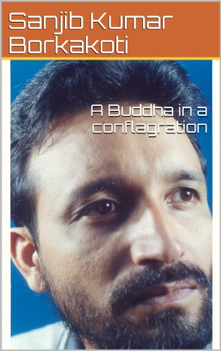 A Buddha in a conflagration PDF