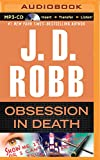 Obsession in Death (In Death Series)