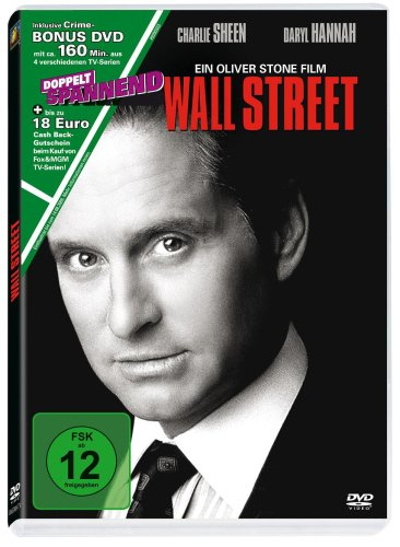 Wall Street (+ Bonus DVD TV-Serien) [Special Edition]