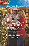 img - for The Lawman's Christmas Proposal (The Hitching Post Hotel) book / textbook / text book
